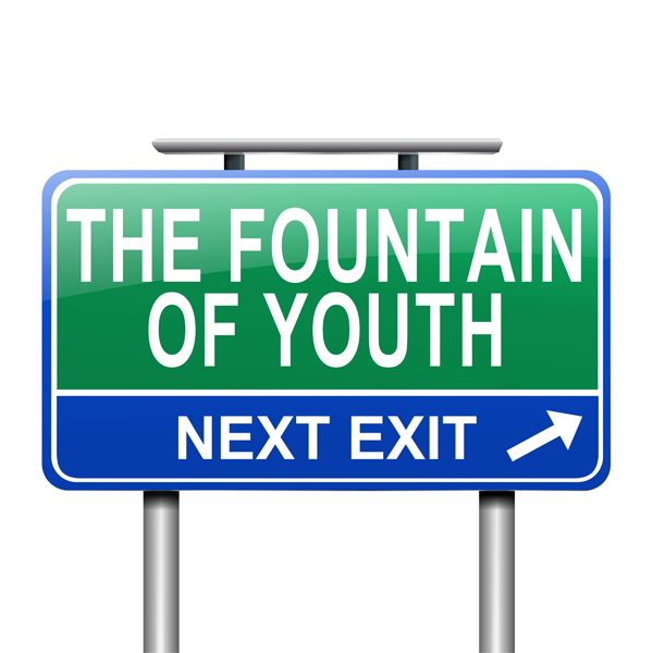 Is Hyaluronic Acid the Fountain of Youth