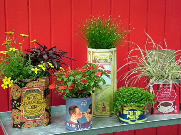 Tired of Impotent Herbs? How-To Upcycling for Fresh Herbs